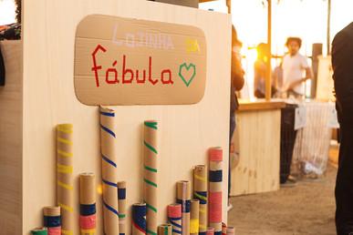 Fábula _ Na Rua
