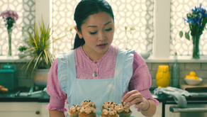 To All the Boys I've Loved Before as a Bakery