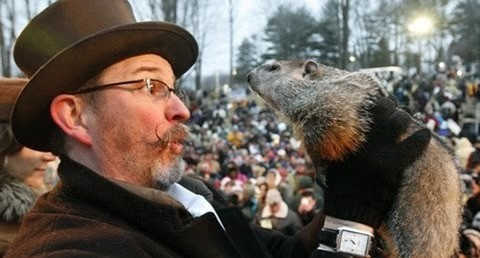 WTF is Groundhog Day?!