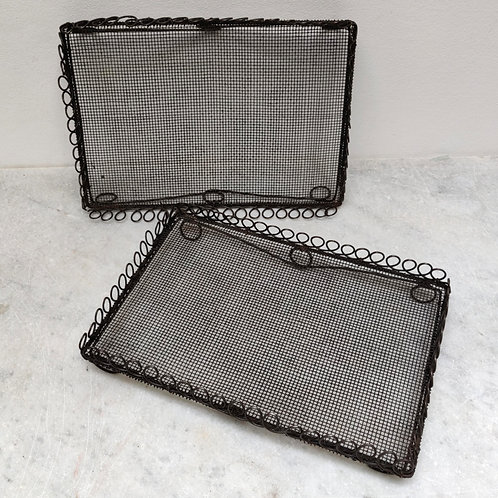 Victorian Wire Cooling Racks