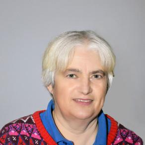 C4P: Barbara Stevenson-Gormenghast and the Groans