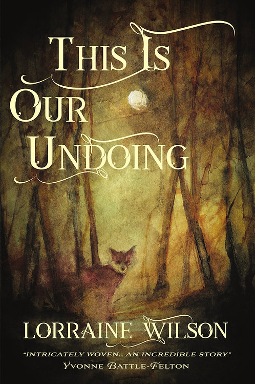 This Is Our Undoing - HB