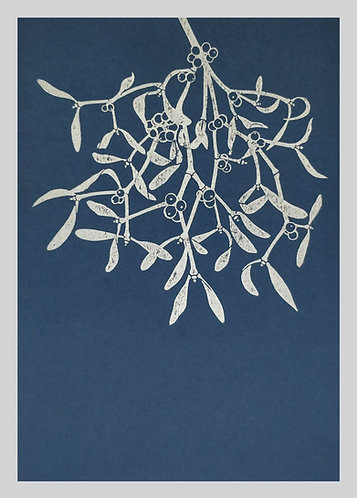 Mistletoe - Center