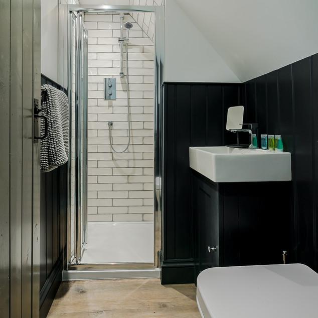 Horne's Place Oast Barn - Bedroom 9 en s