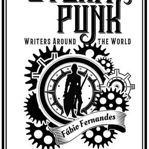 Steampunk Writers: Fábio Fernandes