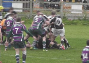 Tom Claxton try #4