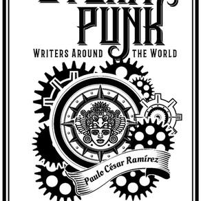 Steampunk Writers: Paulo César Ramírez Villaseñor