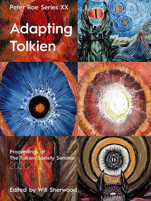 Adapting Tolkien