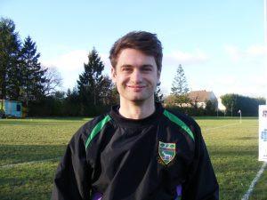 Ben Langridge