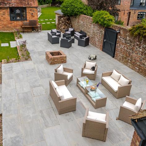 Horne's Place Oast - terrace.jpg