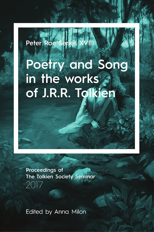Poetry and Song in the Works of JRR Tolkien - Digital