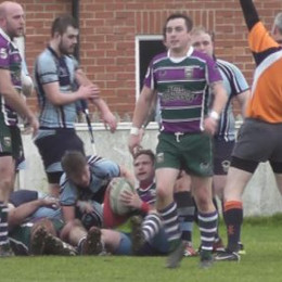 Minety hang on for one point win