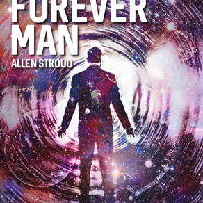 Allen Stroud - The Forever Man