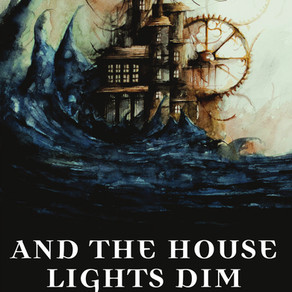 "Introducing ""And The House Lights Dim"" by Tim Major"