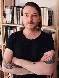 Dominic Riemenschneider