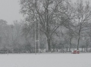 613 rugby posts