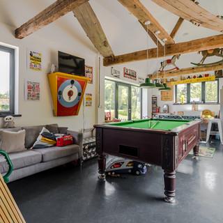 Horne's Place Oast -Games Room e.jpg