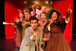 Kiss Me, Figaro, Merry Opera Company