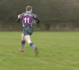 Minety edge home in 7 try thriller