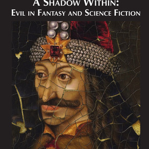 A Shadow Within: Evil in Fantasy and Science Fiction is Now in Pre-order!