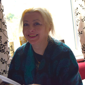 C4P: Kim Lakin-Smith - The Feminine Grotesque. From Hardinge to Gaiman.