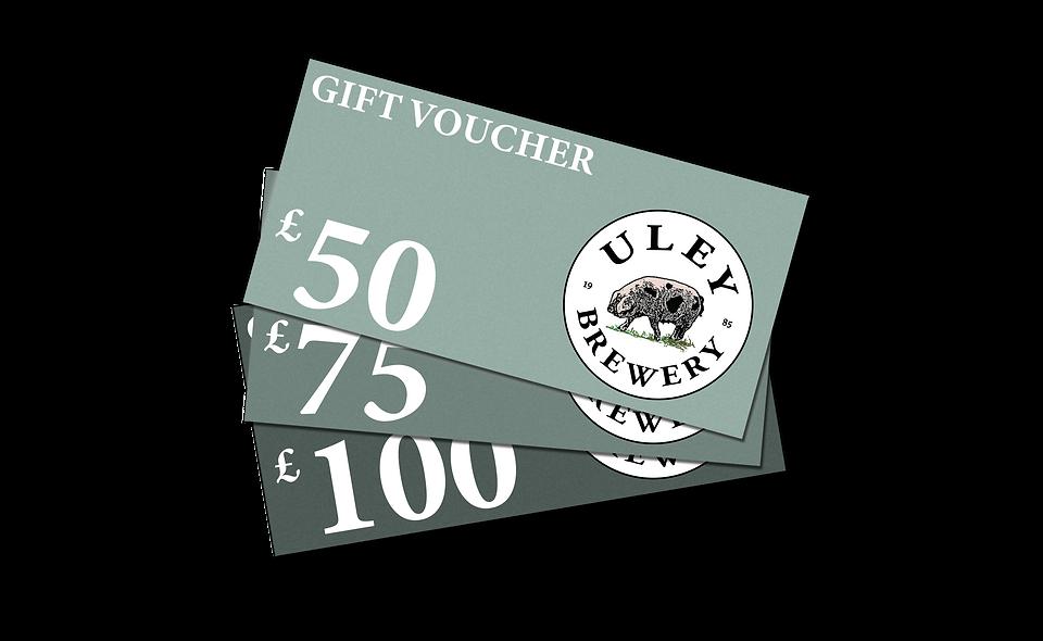 Uley Gift Voucher