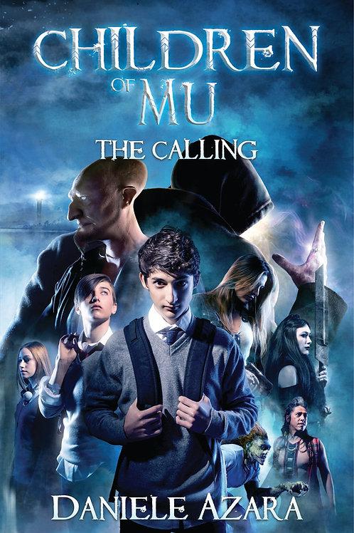 Children of Mu - The Calling