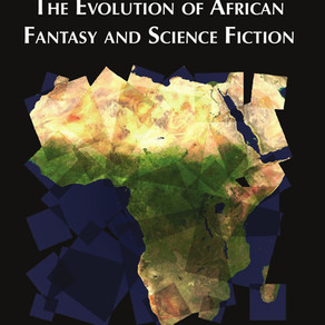'The Evolution of African Fantasy and Science Fiction' is now in pre-order!
