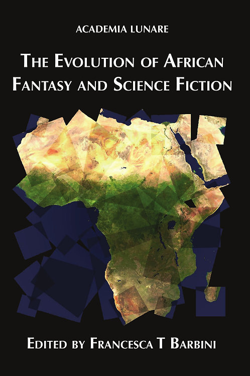 The Evolution of African Fantasy and Science Fiction