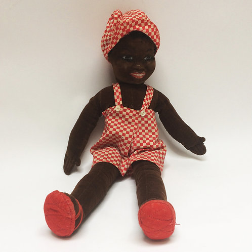 1930's Norah Wellings Doll
