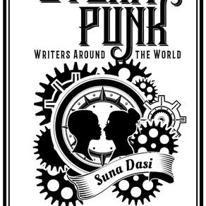 Steampunk Writers: Suna Dasi