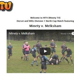 MTV – Minety Melksham