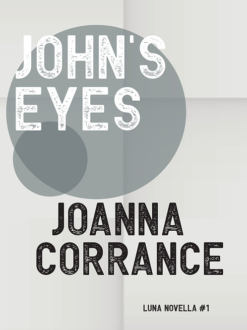 John's Eyes