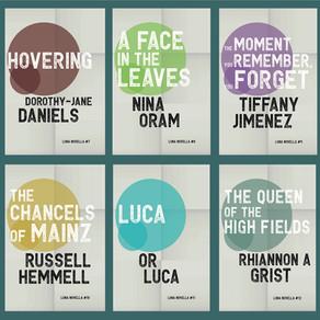 Luna Novella 7-12: Cover Reveal