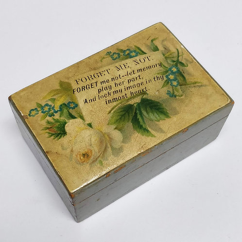 Forget-Me-Not Box