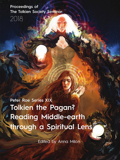 Tolkien the Pagan? Reading Middle-earth through a Spiritual Lens Digital