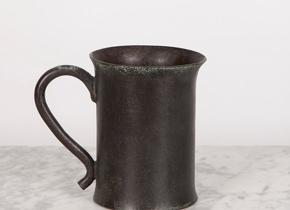 Pint-Sized Bronze Tankard
