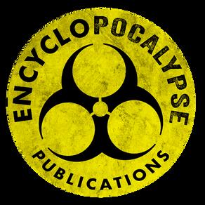 Luna Press & Paul Kane's New Audiobooks with Encyclopocalypse