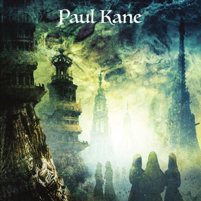 "Introducing ""The Controllers"" by Paul Kane"