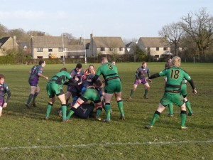 Minety v Fairford