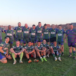 Minety Select brave an Amesbury onslaught