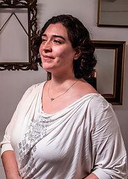 Martha Elba González Alcaraz