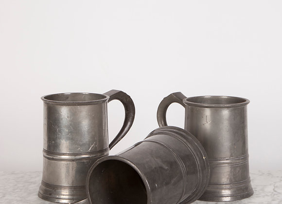 Large Quart Tankards