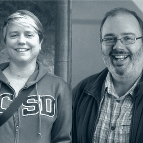 Tiffani Angus & Val Nolan: Welcome to the Luna Family!