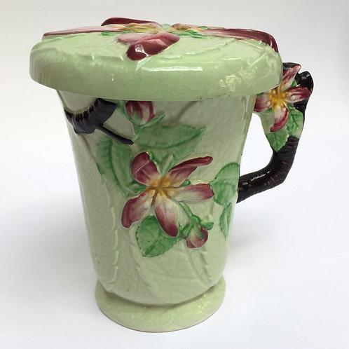 Carlton Ware Chocolate Mug