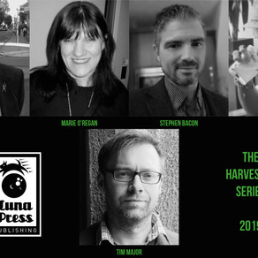 """Introducing the """"Harvester"""" Series"""