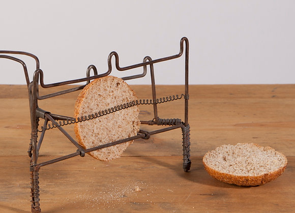 Steel Wire Toaster
