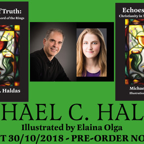"""""""Echoes of Truth"""" Now in Pre-Order!"""
