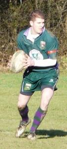 Tom Fitzcharles