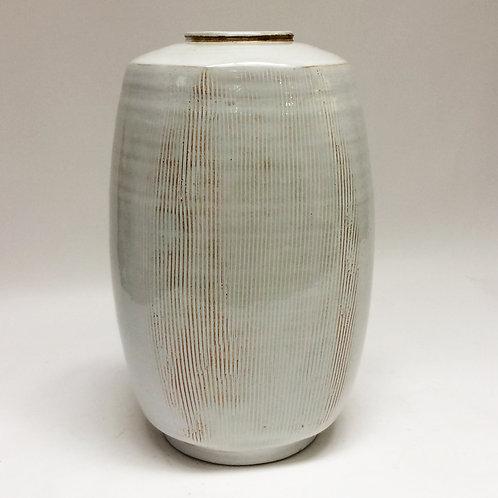 1960'S Large Studio Pottery Vase